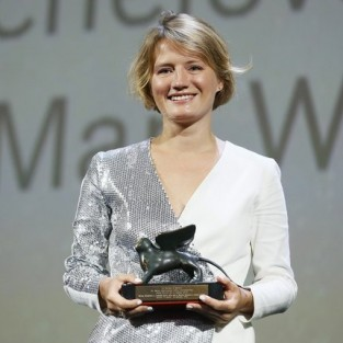 Best Actress award at Venice IFF goes to THE MAN WHO SURPRISED EVERYONE