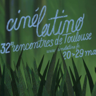 Pluto Film @ Cinelatino in Toulouse!